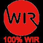 Drucken und Werben mit 100% WIR